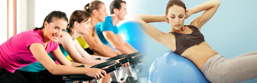 Зачем нужно делать физические упражнения