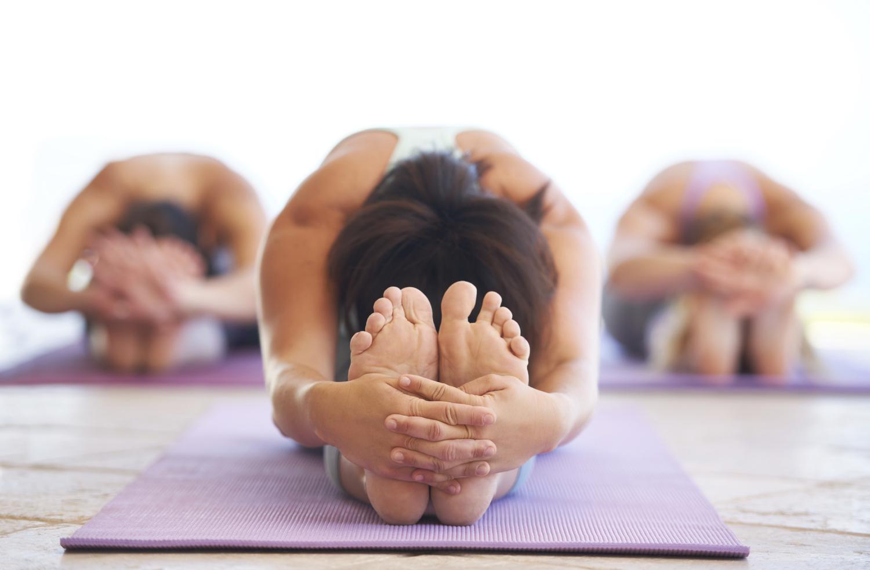 Йога, её функции. Как улучшить своё самочувствие?