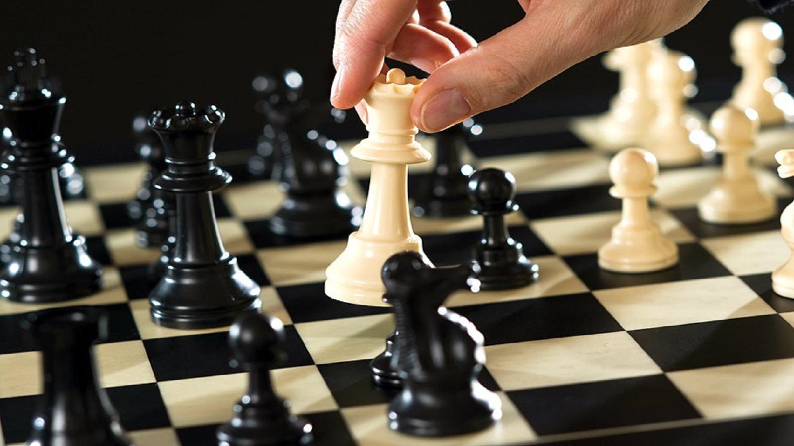 Чем полезны шахматы?