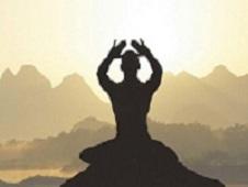 Медитативный цигун при РС